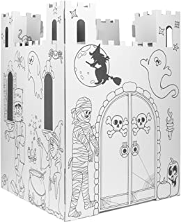 Easy Playhouse Haunted Castle