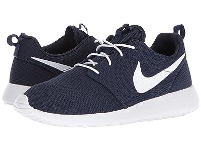 Nike Roshe One (Obsidian/White) Men