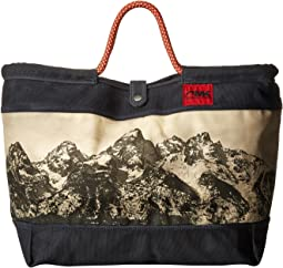 Mountain Khakis - Limited Edition Market Tote