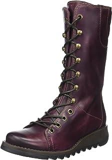 e0170437 Amazon.co.uk: Fly London - Boots / Women's Shoes: Shoes & Bags