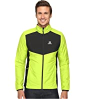 Salomon - Drifter Mid Jacket
