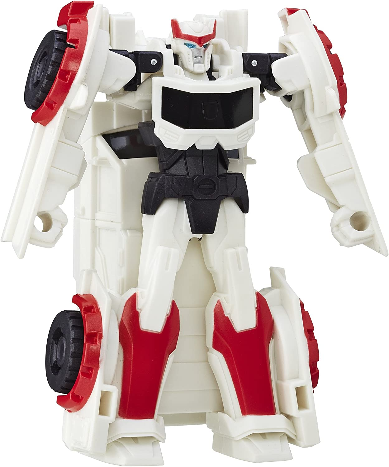 Transformers  Robots in Disguise 1Step Changers Autobot Ratchet