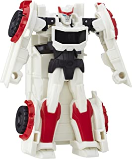Transformers: Robots in Disguise 1-Step Changers Autobot Ratchet