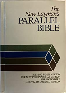 Best free parallel bible Reviews