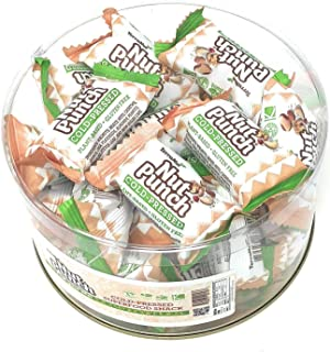 Best nut punch bars Reviews