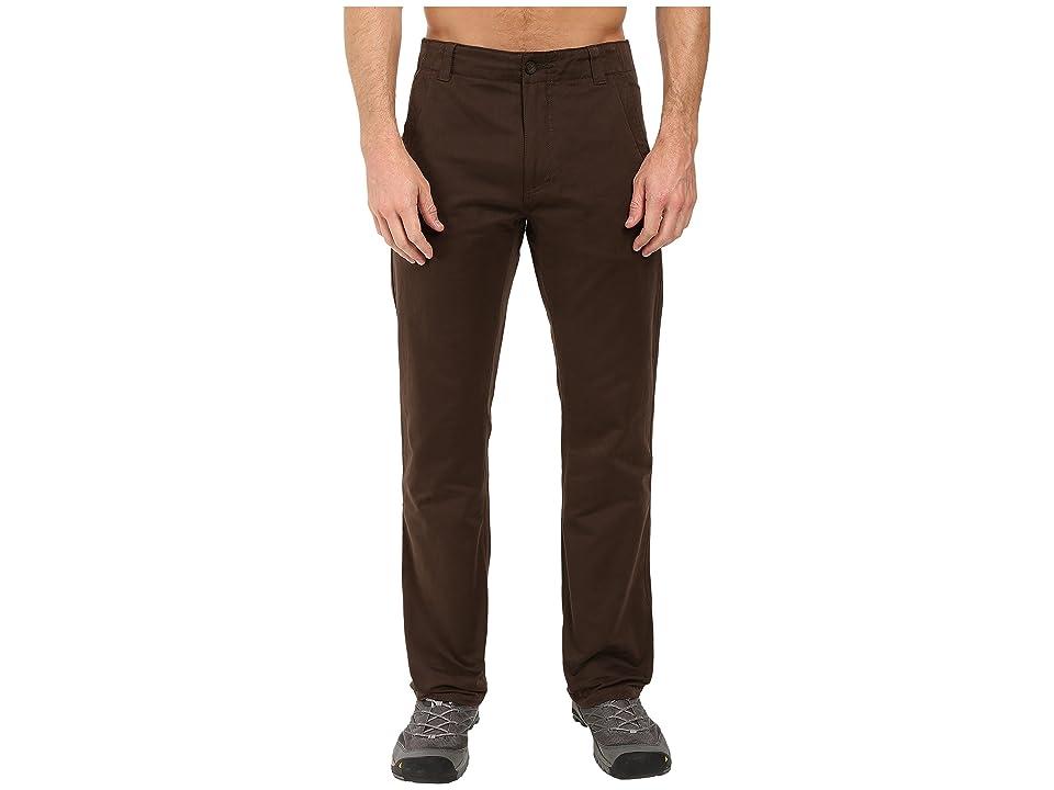 Royal Robbins Convoy All Season Pants (Turkish Coffee) Men