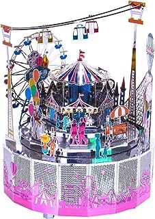 Best music amusement park Reviews