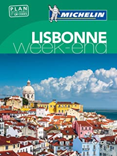 Lisbonne Guide Vert Weekend - Michelin (French Edition)
