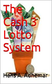The Cash 3 Lotto System