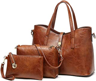 Purses and Handbags for Womens Satchel Shoulder Tote Bags Wallets