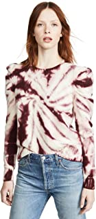 Women's Tyrell Tie Dye Sweater
