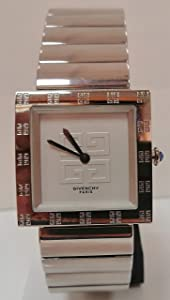 Givenchy for Women - Analog AP132L1 Stainless Steel Watch