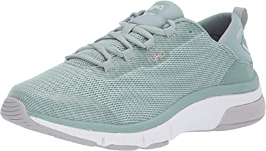 Ryka Women's Rythma Running Shoes Tidal Blue