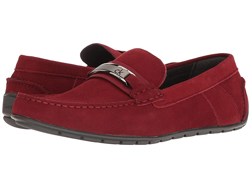 Calvin Klein Ithan (Red) Men