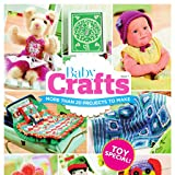 Baby Crafts Magazine – creative gift ideas for a new born or a baby shower