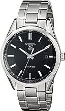 TAG Heuer Men's WV211B.BA0787 Carrera Automatic Watch