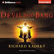 Devil Said Bang: Sandman Slim, Book 4