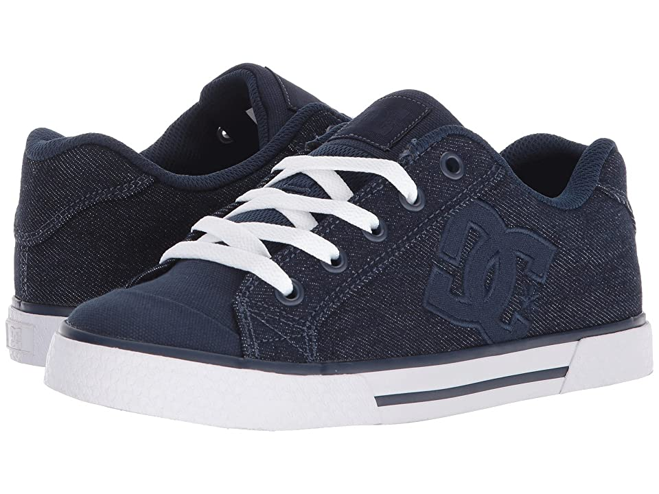 DC Chelsea TX SE (Dark Blue) Women