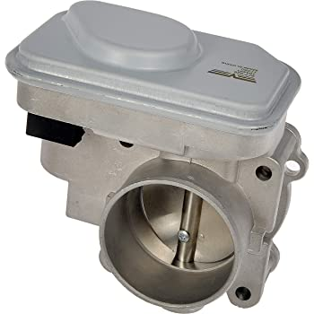 Dorman 977-025 Fuel Injection Throttle Body for Select Chrysler/Dodge/Jeep Models (OE FIX)