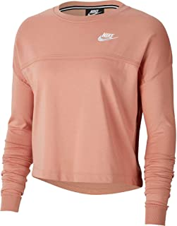 Best rose gold nike sweatshirt Reviews