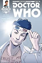 Doctor Who: The Tenth Doctor #3.3 (English Edition)