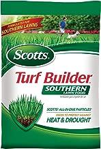Scotts 23405B Turf Builder Southern Lawn Food, 5,000 sq. ft