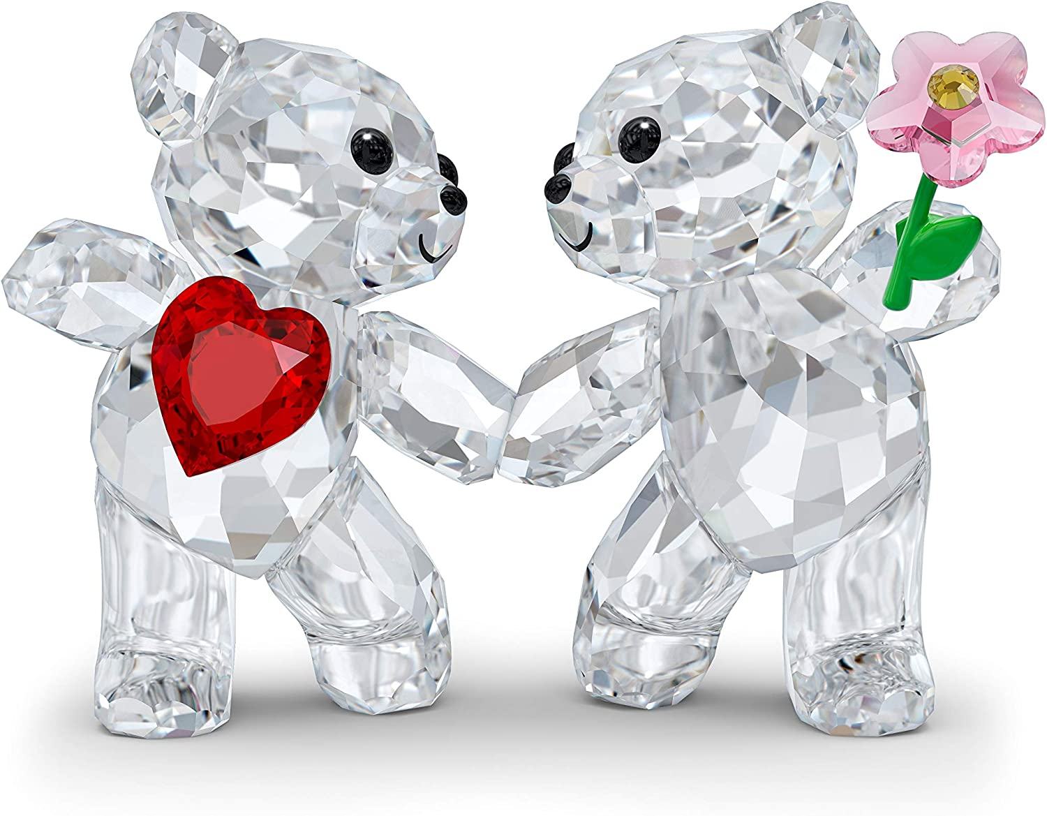 At the price of Now on sale surprise Swarovski Kris Bear Happy Together