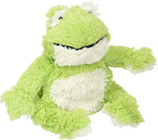 Warmies Microwavable French Lavender Scented Plush Jr Frog