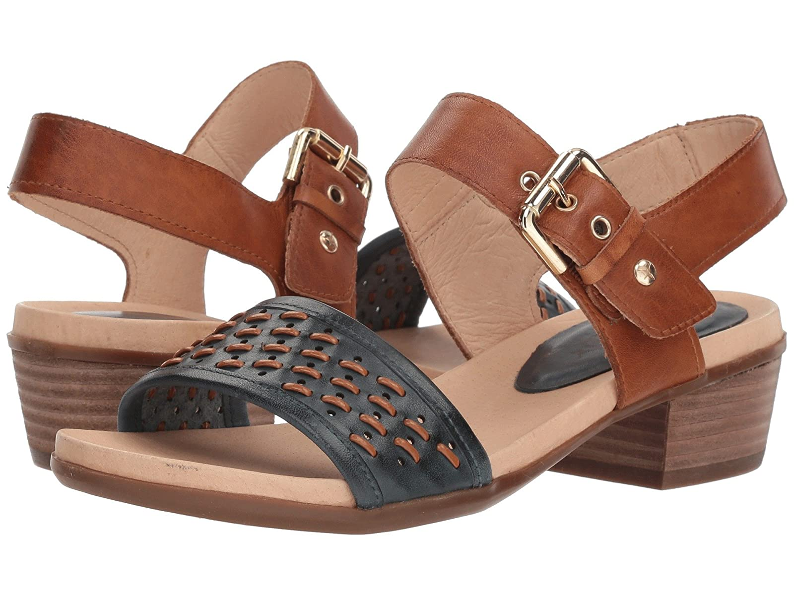 Pikolinos Formentera W9S-1647C1Atmospheric grades have affordable shoes