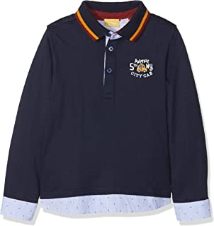 Chicco Boys Maniche Lunghe Long-Sleeved Polo Shirt