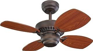 Best small ceiling fan no light Reviews