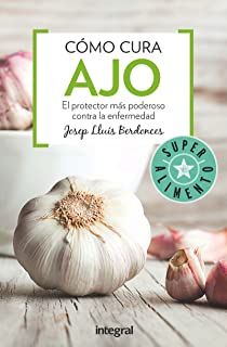 Amazon.es: capsulas de ajo