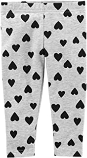 d8f5b7782b41a Amazon.com: Carter's - Leggings / Clothing: Clothing, Shoes & Jewelry
