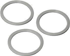 3 joints de BOL BLENDER EN VERRE 1,5 L pour Kenwood FP910, FP920, FP925