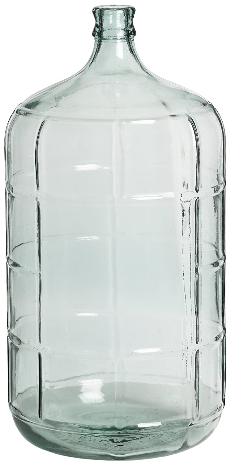 Glass Topics on TV Carboy 23 1.9-Pound Liter Recommended Box