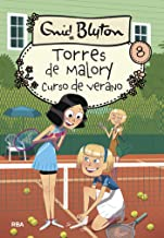 Torres de Malory #8. Curso de verano (Spanish Edition)
