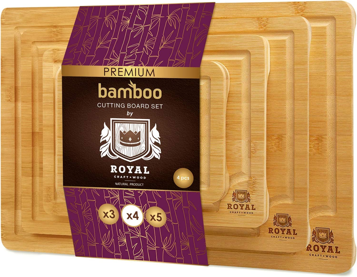 Natural Bamboo Cutting Board Tulsa Mall with store - Kitchen Juice Choppin Groove
