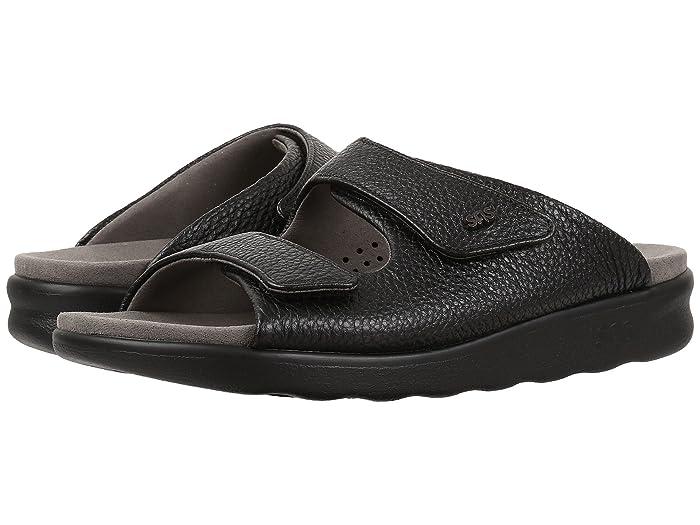 SAS Cozy (Black) Women's Shoes