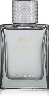 Lacoste Pour Homme De Lacoste Para Hombres Eau De Toilette Vaporizador 3.3 Oz / 100 Ml