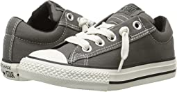 Converse Kids Chuck Taylor® All Star® Street Ox (Little Kid/Big Kid)