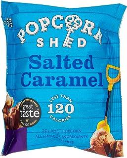 Popcorn Shed Salted Caramel Shed, 800 g