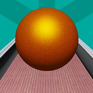 Sky New Ball  Roll Bowling