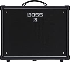 Boss KTN-50 12 Inch Katana 50W Combo Guitar Amplifier