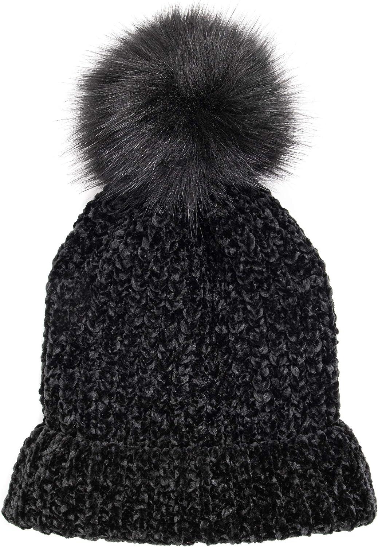 MUK LUKS Women's Chenille Headband