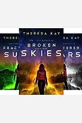 Broken Skies (3 Book Series) Kindle Edition