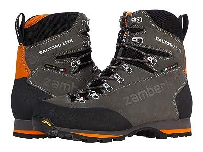 Zamberlan 1110 Baltoro Lite GTX (Graphite/Black) Men