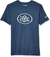 Fox Men's Badge Short Sleeve Premium T-Shirt