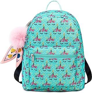 Mini Backpack Girls Cute Small Backpack Purse Teens Women Fashion Pom Shoulder Bag
