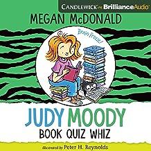 Judy Moody, Book Quiz Whiz: Judy Moody, Book 15