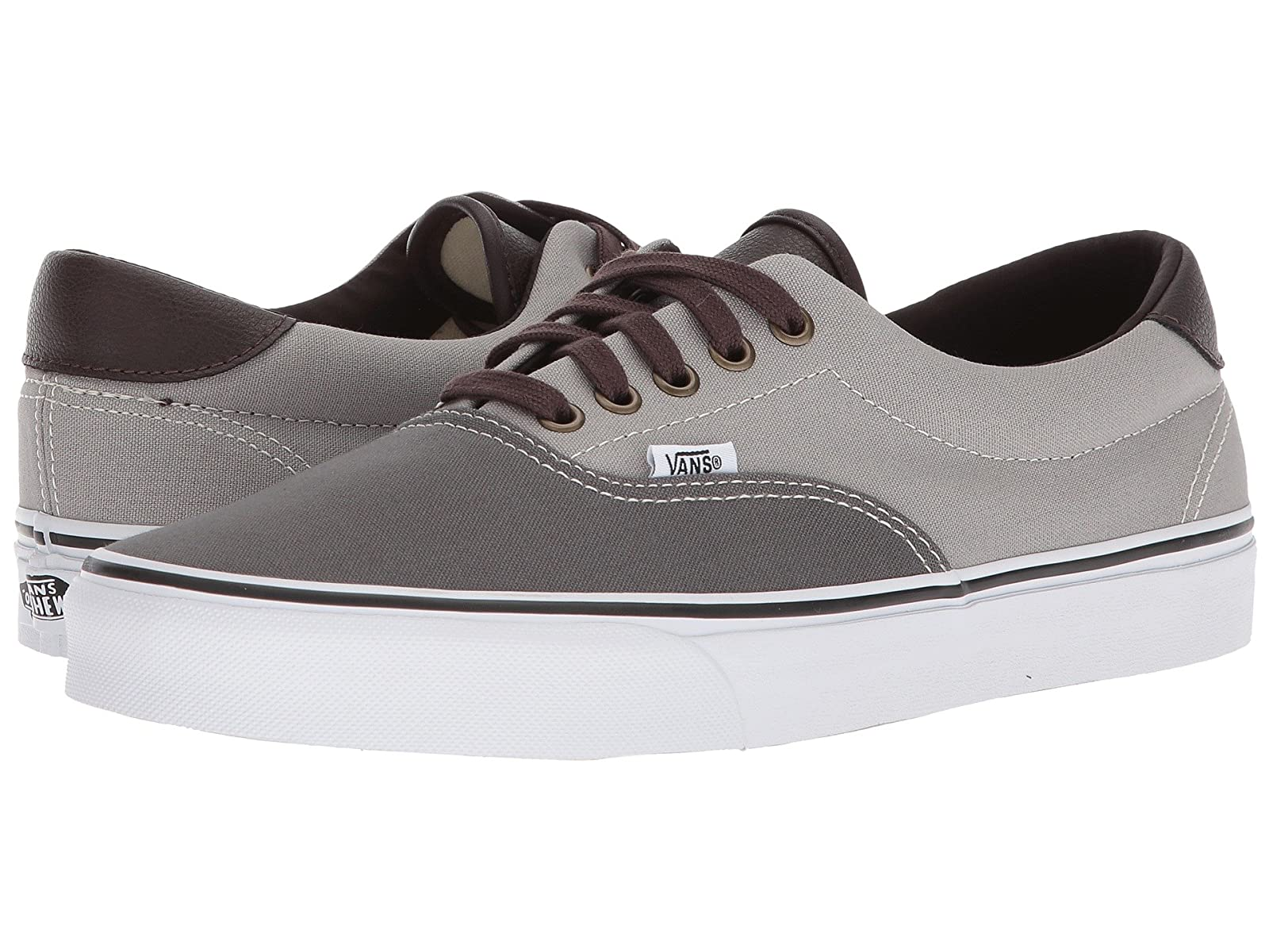 Vans Era 59Atmospheric grades have affordable shoes